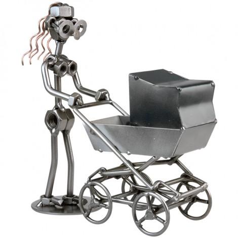 Kinderwagen - Schraubenmännle