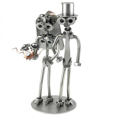 Brautpaar - Schraubenmännle