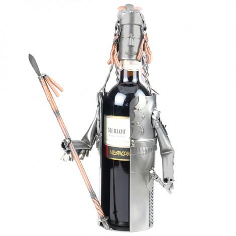 Indianer Weinhalter
