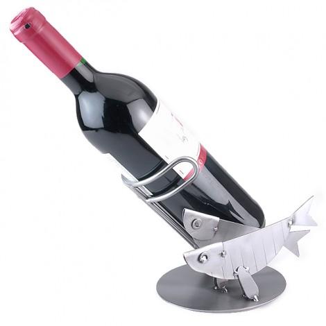 Fische Weinhalter