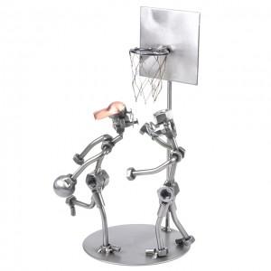 Basketball 2 Figuren - Schraubenmännle