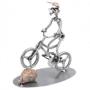 Mountainbike Stein - Schraubenmännle