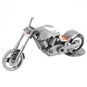 Big Motorrad