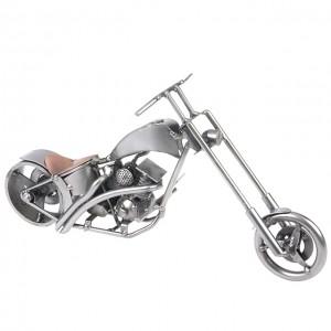 Custom Motorrad