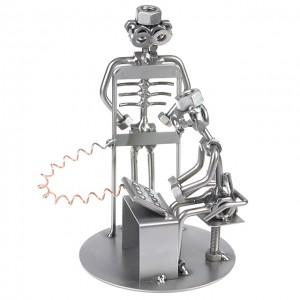 Radiologe - Schraubenmännle