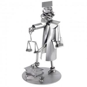 Rechtsanwalt - Schraubenmännle