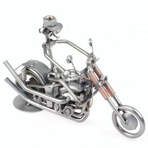 Harley Motorrad - Schraubenmännle