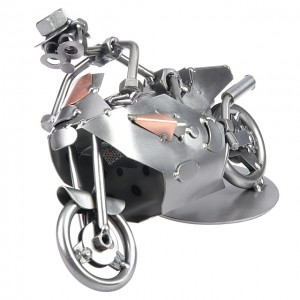 Rennmotorrad - Schraubenmännle