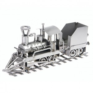 Lokomotive klein