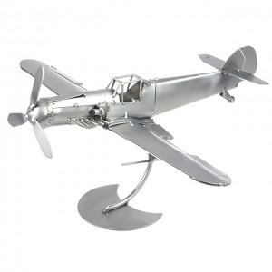 Flugzeug Modell Me 109