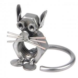 Katze - Schraubenmännle