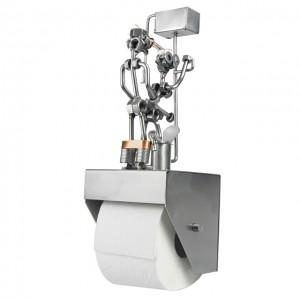 Sexy Toilette Klopapierhalter