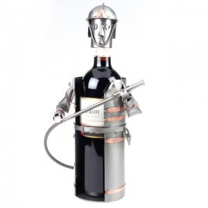 Feuerwehrmann Weinhalter