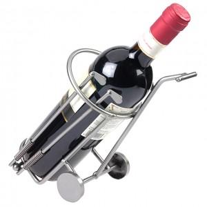 Golftasche Weinhalter