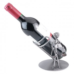 Waage Weinhalter