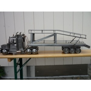 LKW Zugmaschine